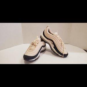 New! Nike Air Max 97 Premium (W) 917646-202 Sz 8.5